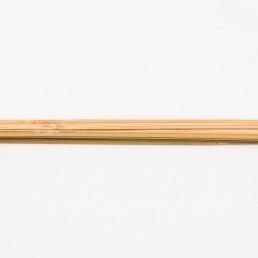 bamboo, hand cut