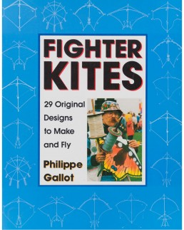 fighter-kite