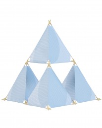 Bell Tetrahedron