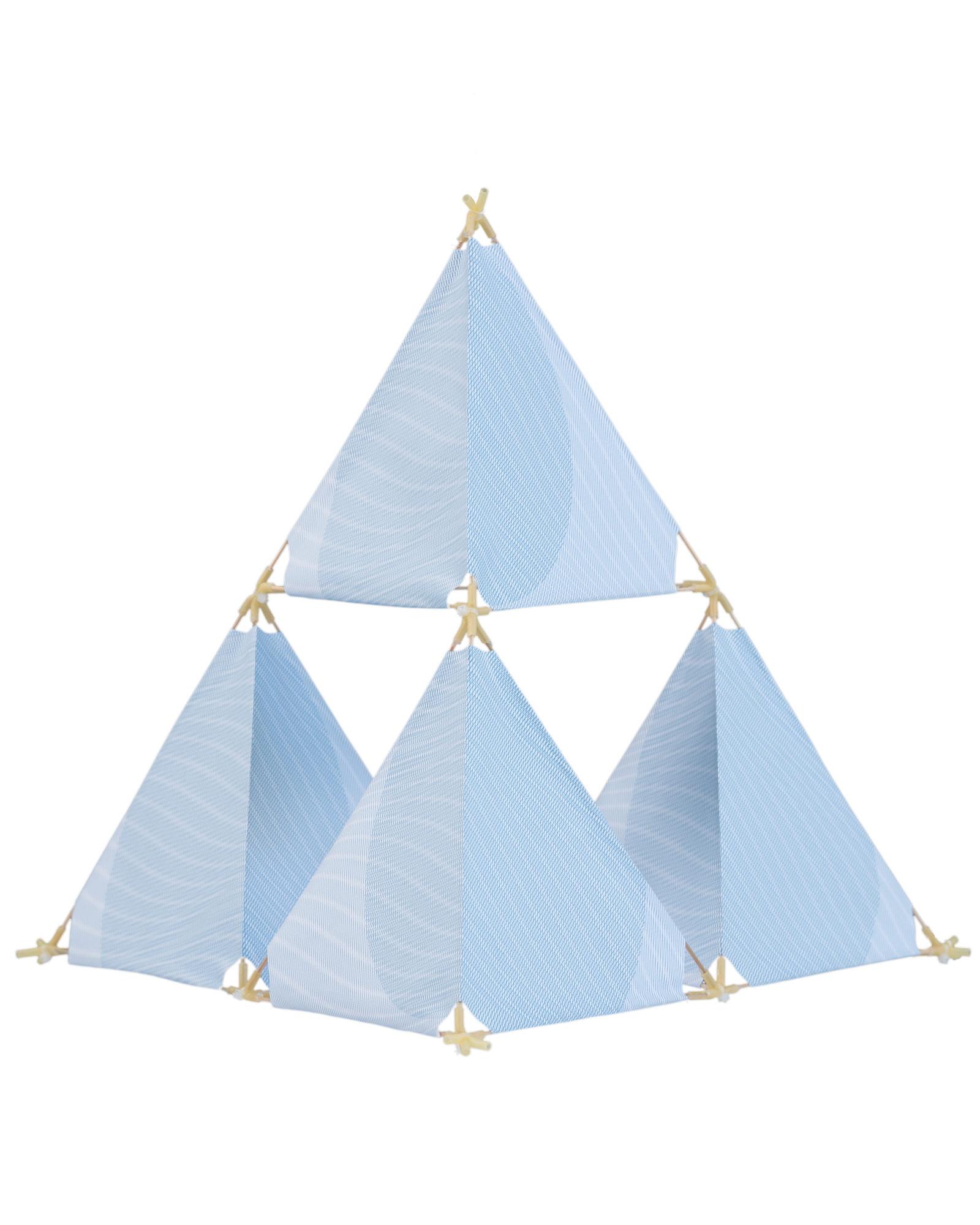 Bell Tetrahedron